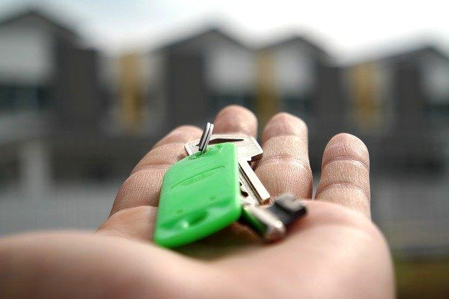 Versicherung Schlüssel